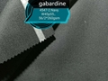 wool/polyester blend fabric for suits,gabardine 2