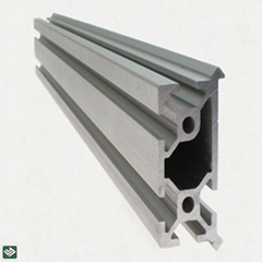 China Aluminum Profile Machining Manufacturer Custom Aluminium Extrusion Section
