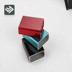 Customized 6000 Series Aluminum Profile Electronic Aluminum Extrusion Housing