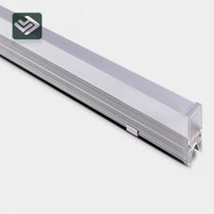 Customized Aluminium Product Aluminium Construction Guardrail Aluminum Profile