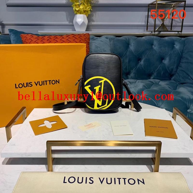 2019 new Louis vuitton handbag, LV shoulder bag, LV bag women's bag 9