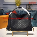 2019 new Louis vuitton handbag, LV shoulder bag, LV bag women's bag 14