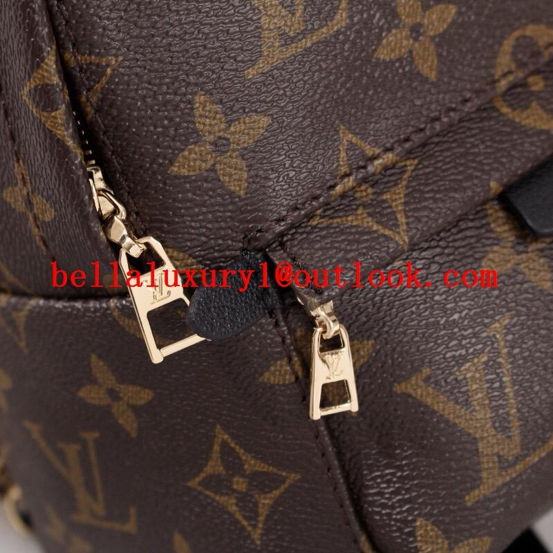 2019 Top quality Louis vuitton shoulder bag, LV backpack, men's and women's bags 8