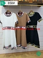 Wholesale Fendi T Shirt Short Sleeve Fendi Dress Fendi Sweater Suit Ff Shorts