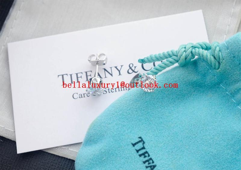 Tiffany necklace Tiffany bracelets Tiffany rings wholesale jewelry 15