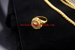 Wholesale Versace jewelry Versace necklace rings Versace bracelets earrings