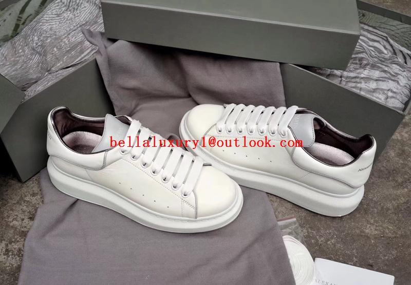 top quality factory wholesale Alexander         shoes leather shoes 6