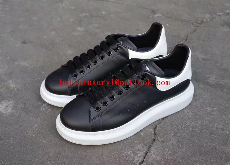 top quality factory wholesale Alexander         shoes leather shoes 18
