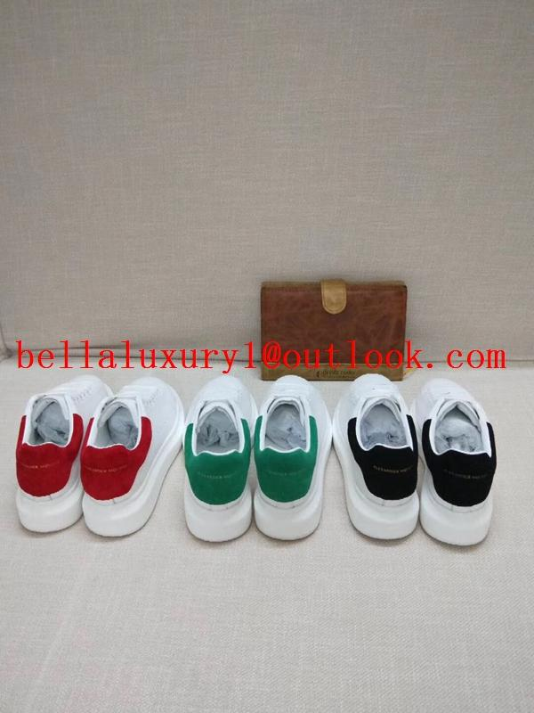 Wholesale Alexander         High Quality Shoes         White Shoes         Shoes 18