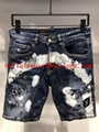 wholesale DSQ jeans shorts Dsq Dsquared2 jeans DSQ 2 jeans short men cheap price