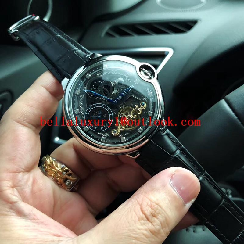 Newest Cartier Watch Blue Balloon Watch Cartier Watch Wholesale Cartier Watch 9