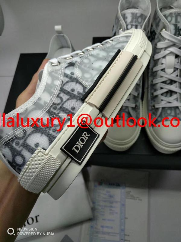 wholesale original dior shoes 1:1 dior shoes for man and woman 7
