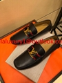 Sell    leather shoes top    driving shoes    imported cowhide classic    shoes 10