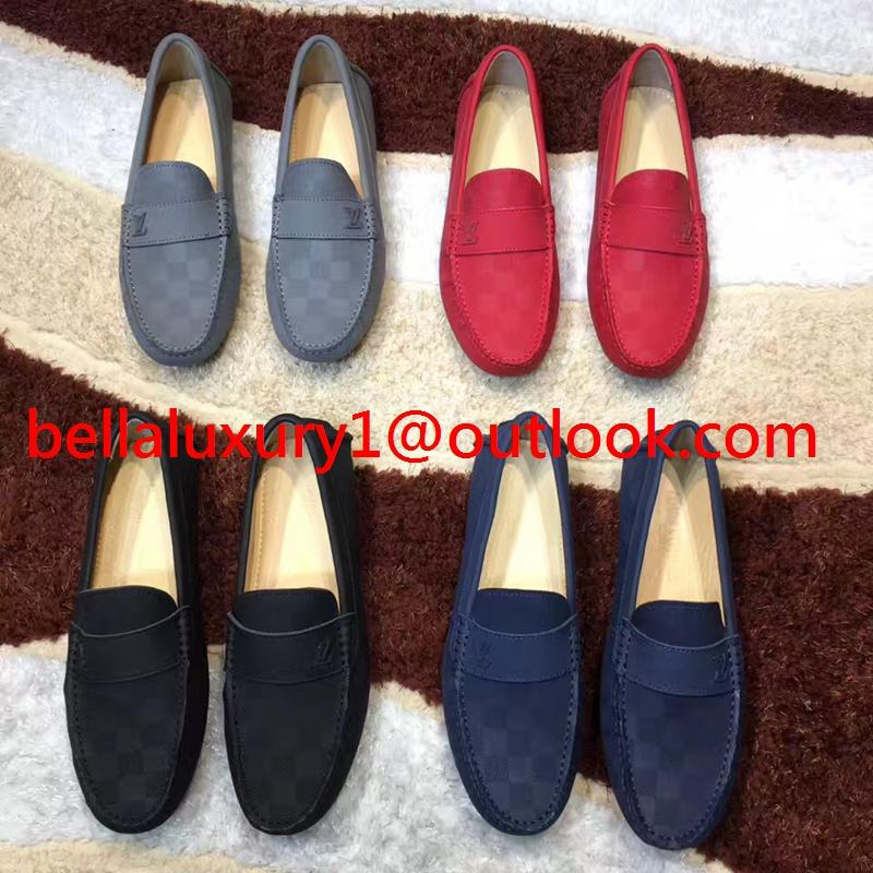 Sell    leather shoes top    driving shoes    imported cowhide classic    shoes 11
