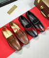 Sell LV leather shoes top LV driving shoes LV imported cowhide classic LV shoes