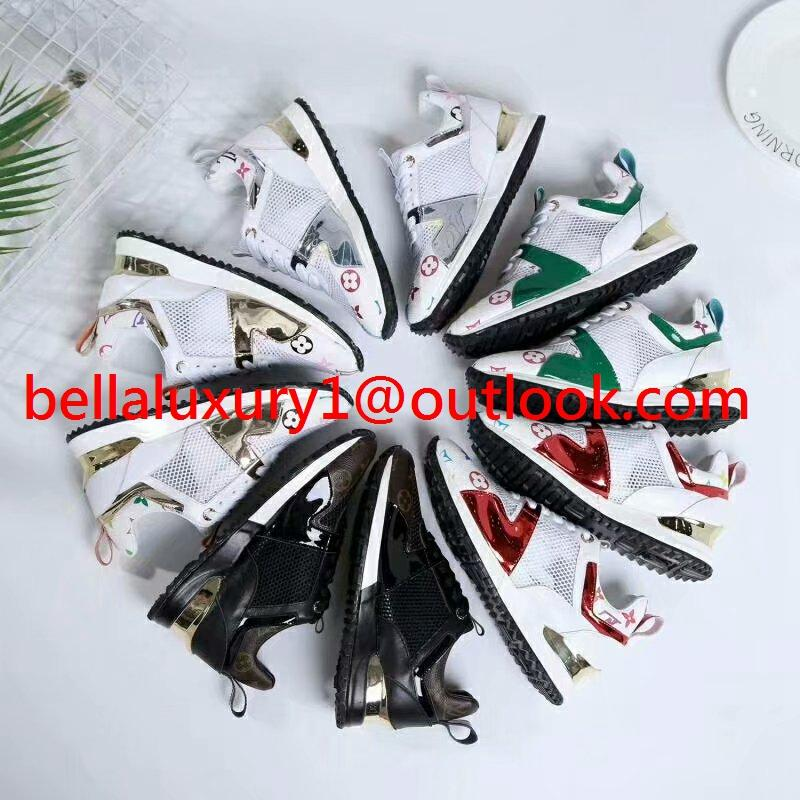 Women's Louis Vuitton Sneaker Women LV Sport Shoes LV shoes Female LV Sneakers 10