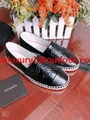 hot sell woman Espadrille shoes fashion flat shoes low price high quaity 6