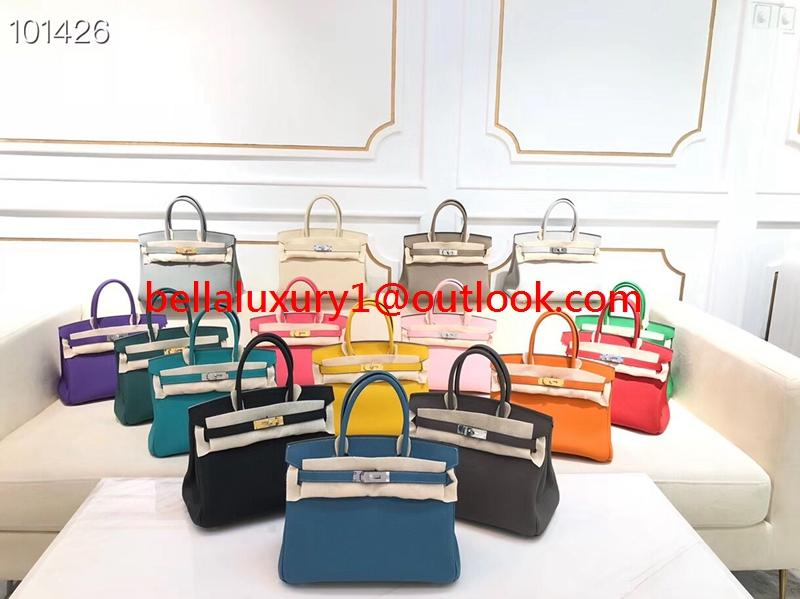 HOT SELL fashion women bags Hermes bags TOP quality handbags leather 1