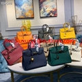 HOT SELL fashion women bags Hermes bags TOP quality handbags leather 2