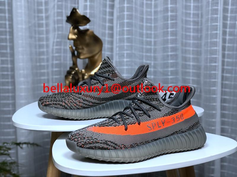 Hot new top quality Adidas Yeezy 350 Shoes 350 Booots V2 Sport Shoes sneakers 16