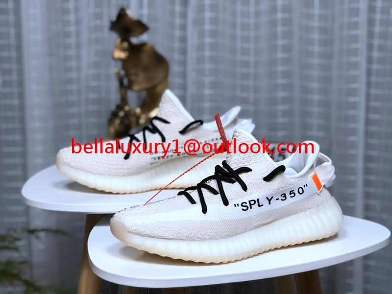 Hot new top quality Adidas Yeezy 350 Shoes 350 Booots V2 Sport Shoes sneakers 17