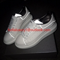 TOP Alexander McQueen shoes Alexander McQueen sneakers Best quality Best choice