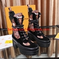 wholesale LV shoes lv woman sneakers lv woman shoes Louis Vittion woman sneakers