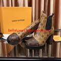 Newest 1:1 Top LV Sandals LV Slippers Women Louis Vuitton Sneaker Men LV shoes