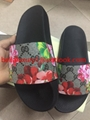 2020 Men Women Slippers Sandals Designer Luxury Summer Fashion Thick Flip Flops
