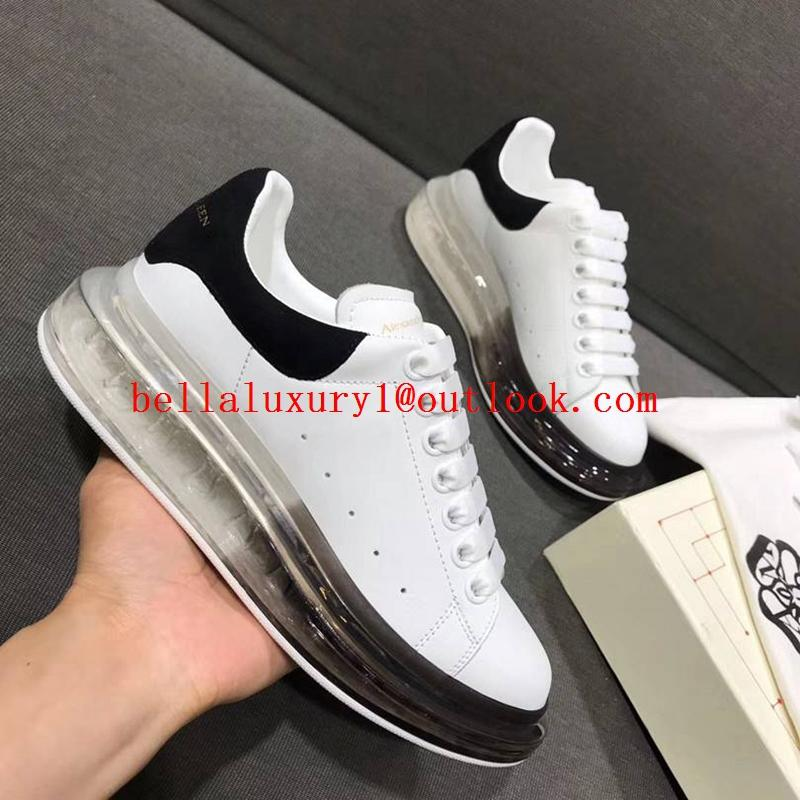 Wholesale Alexander         High Quality Shoes         White Shoes         Shoes 1