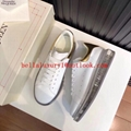 Wholesale Alexander McQueen High Quality Shoes McQueen White Shoes McQueen Shoes