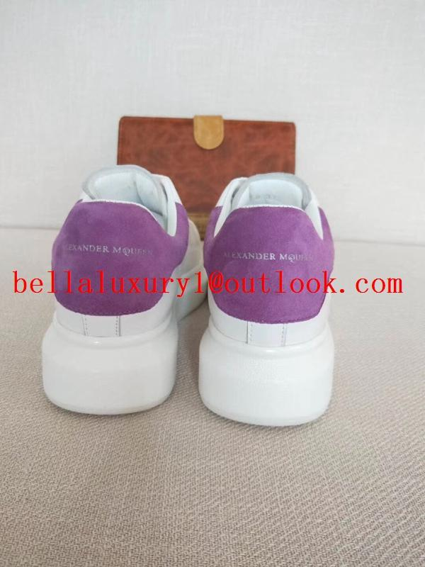 Alexander sneakers white shoes Alexander shoes 11