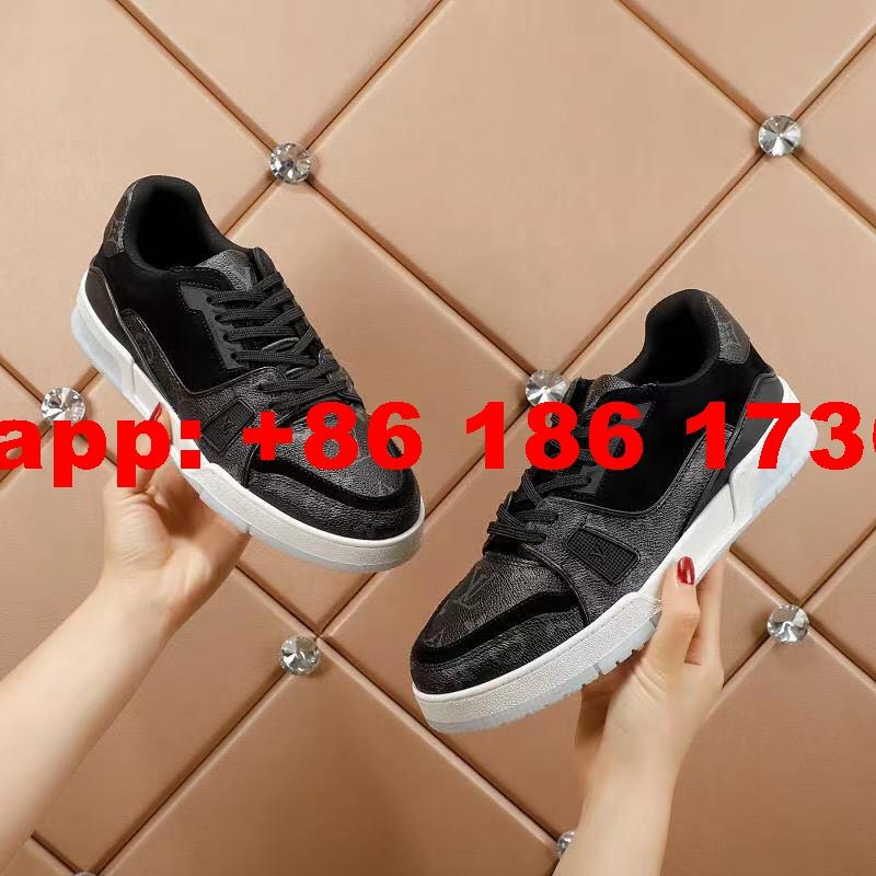 2021 top    sport shoes    shoes    sneakers    newest men shoes factory price 1