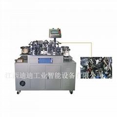迪迪 MRA-F50 自動銅鋁鉚釘磁路組裝機