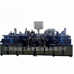 迪迪 SVC-C20 自動音圈音膜組合機