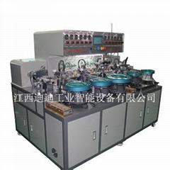 迪迪 MGT-F60 自動三磁五磁磁路組裝機
