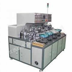 迪迪 MGT-F40 自動揚聲器喇叭磁路組裝機