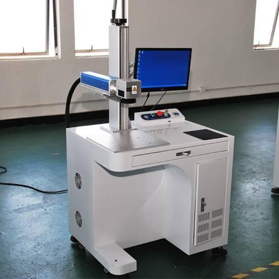 供應20瓦光纖激光打標機 2