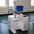 供应20瓦光纤激光打标机 2