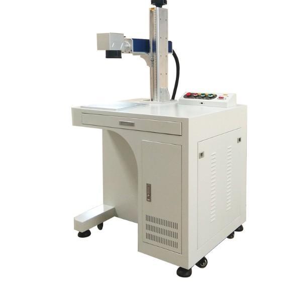 供应20瓦光纤激光打标机 3