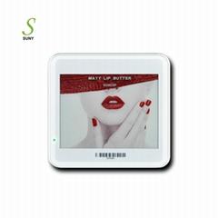 Color Digital Price Display E-paper Tags E-ink ESL Electronic Shelf Label