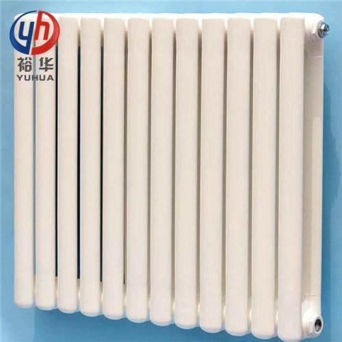 GZ203鋼制二柱散熱器 1