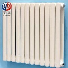 GZ203鋼制二柱散熱器