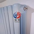 GZ203鋼制二柱散熱器 2