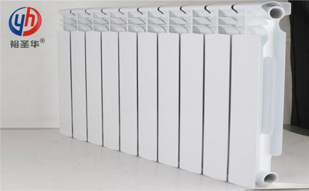 高壓鑄鋁暖氣片優點ur7004-500壓鑄鋁散熱器特點 1