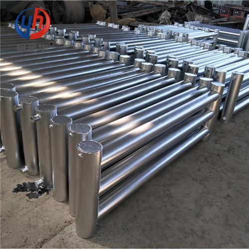 D108-4-3工業蒸汽光排管散熱器 1