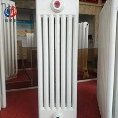 qfgz709鋼制系列七柱暖氣片