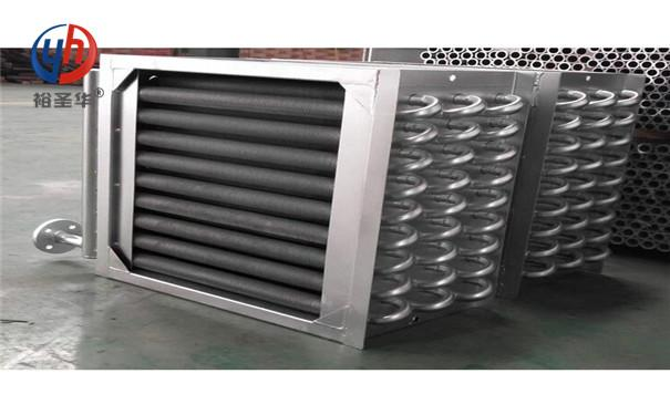 GC4-20-1.0鋼制翅片管對流散熱器 1