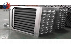 GC4-20-1.0鋼制翅片管對流散熱器