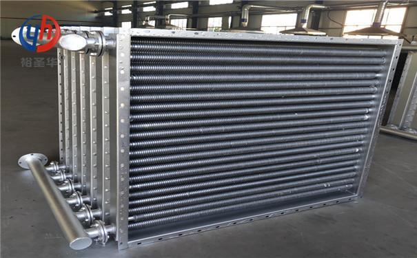 GC4-20-1.0鋼制翅片管對流散熱器 3